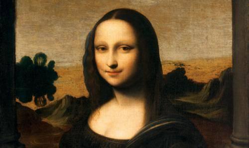 几百年来,蒙娜丽莎的微笑之谜的解说汗牛充栋,至今没有一个公断.