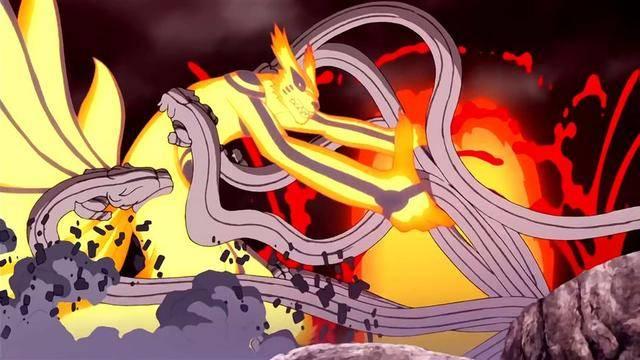 火影忍者:盘点忍界最帅的5只坐骑,九尾上榜,雏田坐骑最拉风!