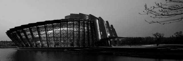 苏州诚品书店,乌镇大剧院……这些超美建筑原来都是他设计的!图片