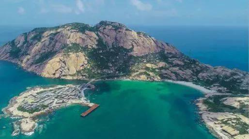 """《极限挑战》来广东珠海了,这回被""""极限男人帮""""相中的万山群岛,你去过"""