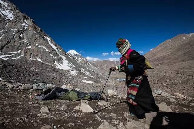 毕业了,去西藏朝拜吧