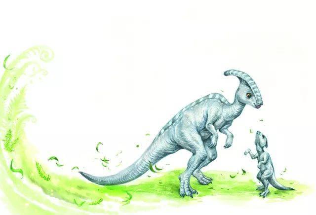 好书丨看完《侏罗纪世界2》,这些恐龙你必须了解!