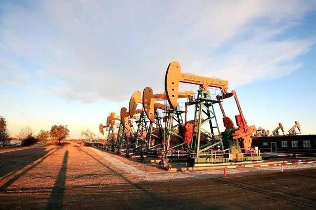 石油开采_自然资源部:2017年全国石油天然气资源勘查开采投资触