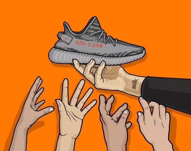 屄真好囹�a�aj:f�_yeezy,aj老被山寨?这些限量版球鞋连莆田都不敢仿!