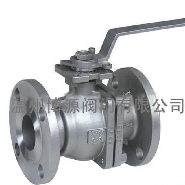 不锈钢球阀的特点有八点: 一,流体阻力小,全通径的球阀基本没有流阻.图片