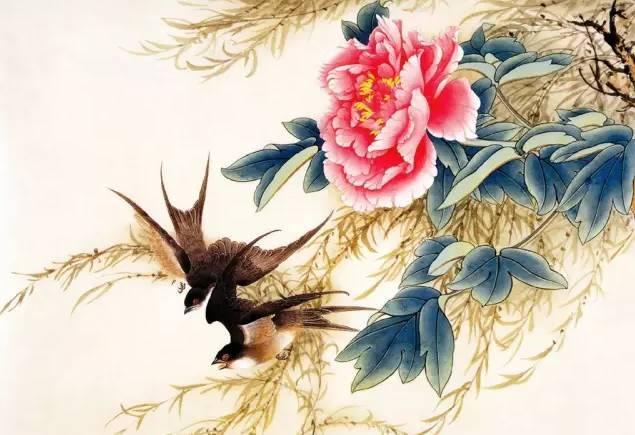 张载与范仲淹_——范仲淹 心怀天下,一切以苍生为念. 19.