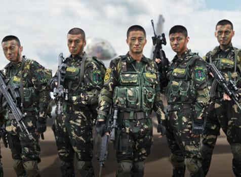 我是特种兵1老炮_还记得《我是特种兵》中的他吗,演技精湛,却和刘涛一起再度走红