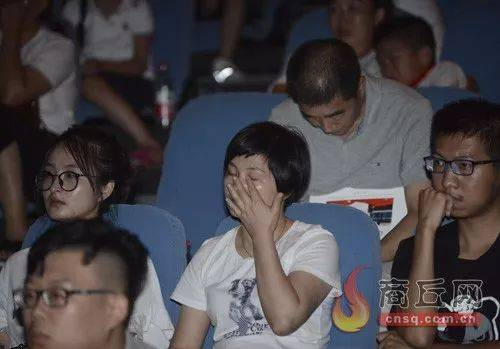 情暖瓯江电影永在!英雄故事片《李学生》温州首映式举行蒋欣刘涛杨紫电视剧图片