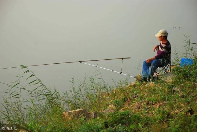 夏季低气压时鱼口少?不如试试这些方法,参考一下真不亏图片