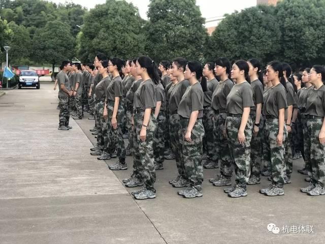 军事训练营_【浙江省第一届学生军事训练营】无线电测向来啦