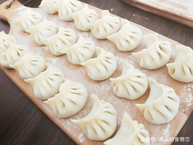 9种饺子馅儿的制作方法,包饺子,蒸包子,只看这一篇就够了!图片