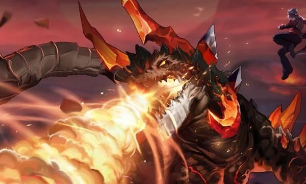 决战魔神!《时空猎人》年度大版本打响史上最大战役