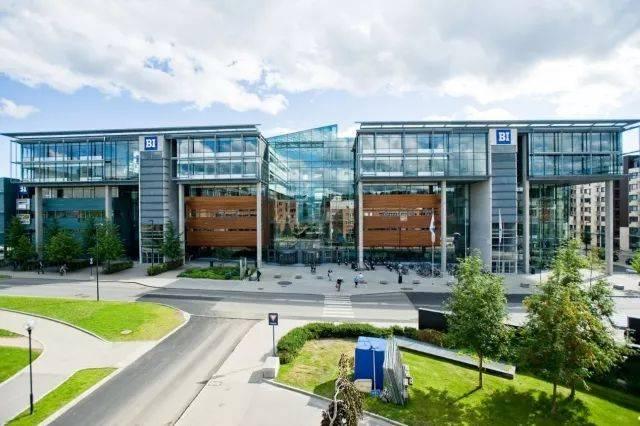 [挪威院校] BI–Norwegian Business School 挪威商学院