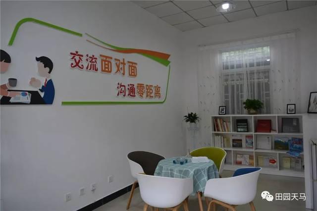 【天马镇:亲民化改造】旧貌换新颜 打造社区居民温馨家园