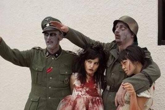 俄罗斯赤塔僵尸事件,源于俄罗斯军方秘密试验丧尸药