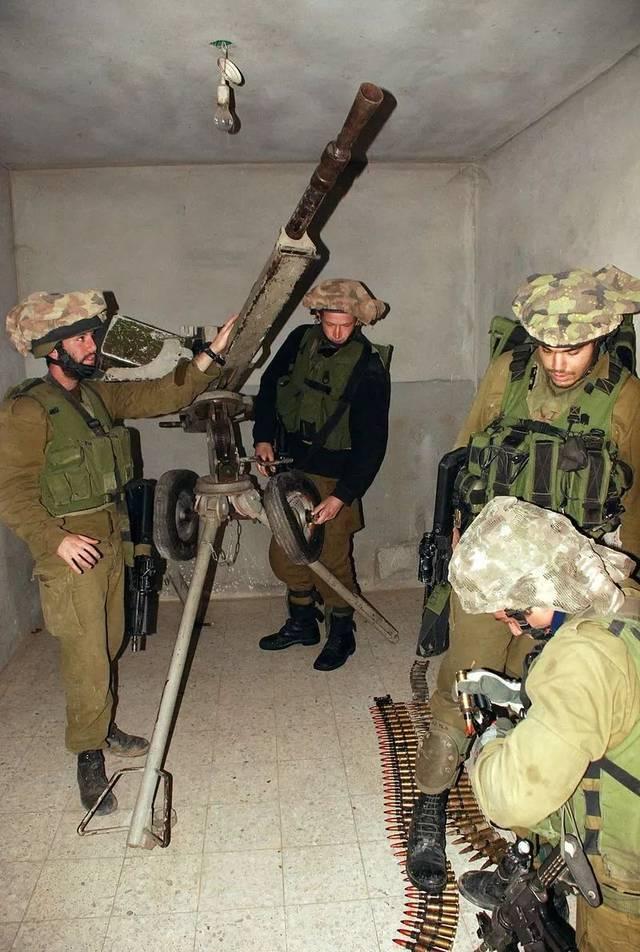 以色列人为什么这么痛恨加沙?