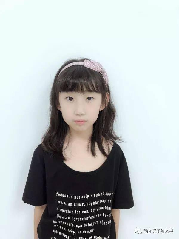 2018t台之星国际少儿模特盛典--横店