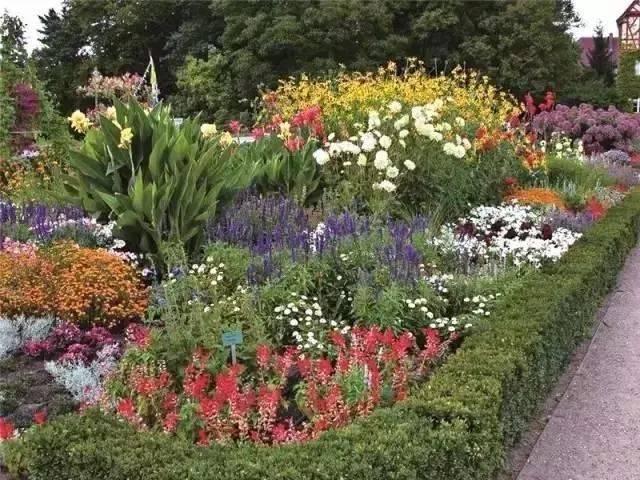 最全的植物景观设计总则