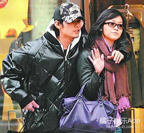 结果吴宗宪却在这时候跑出来跟媒体说,周杰伦和蔡依林曾经谈过恋爱图片