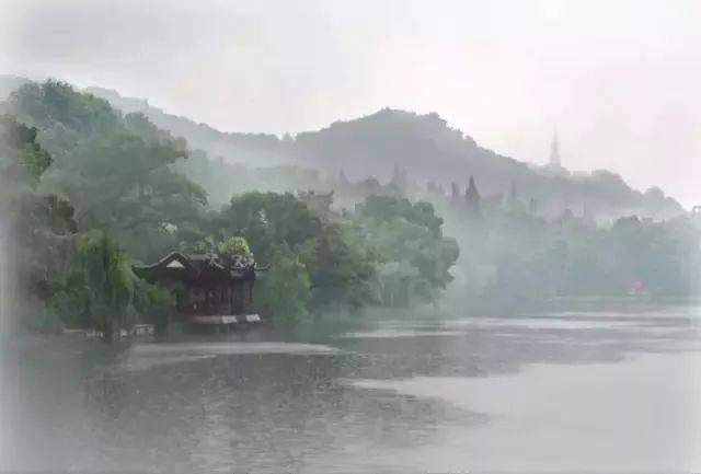 chagall art education 断桥残雪 ,苏堤春晓 三潭印月,南屏晚钟,平湖图片