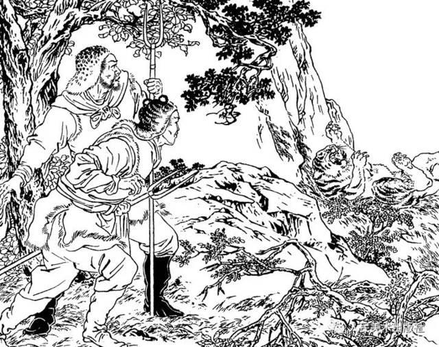 动漫 简笔画 漫画 手绘 线稿 640_507
