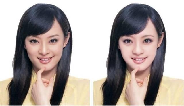原来有这几个特征的都是假性方脸 换发型就能解决削什么脸