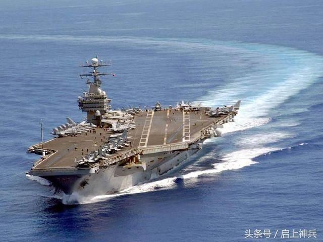 因此,如何对航母编队进行早期预警,成为了重中之重.