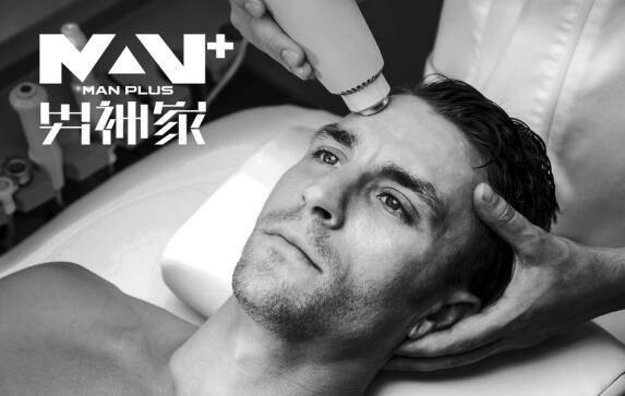 全球著名男士专属品牌manplus男神家落户中国