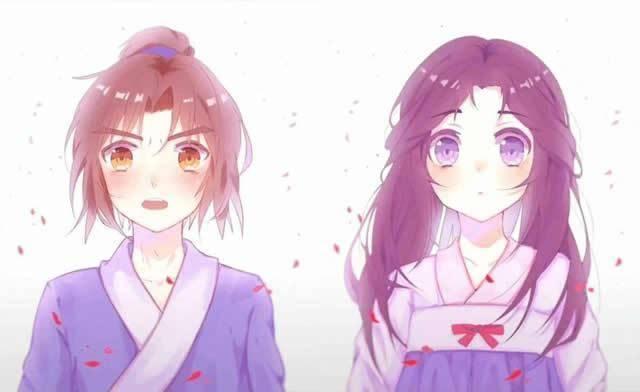 至尊宝和紫霞仙子的爱情故事,可以说是每个玩家既羡慕又心疼的故事了