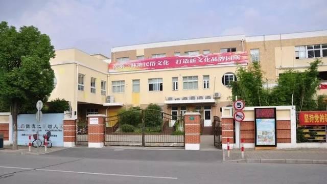 【教育】浦东新增10所上海市一级幼儿园,有你家附近的