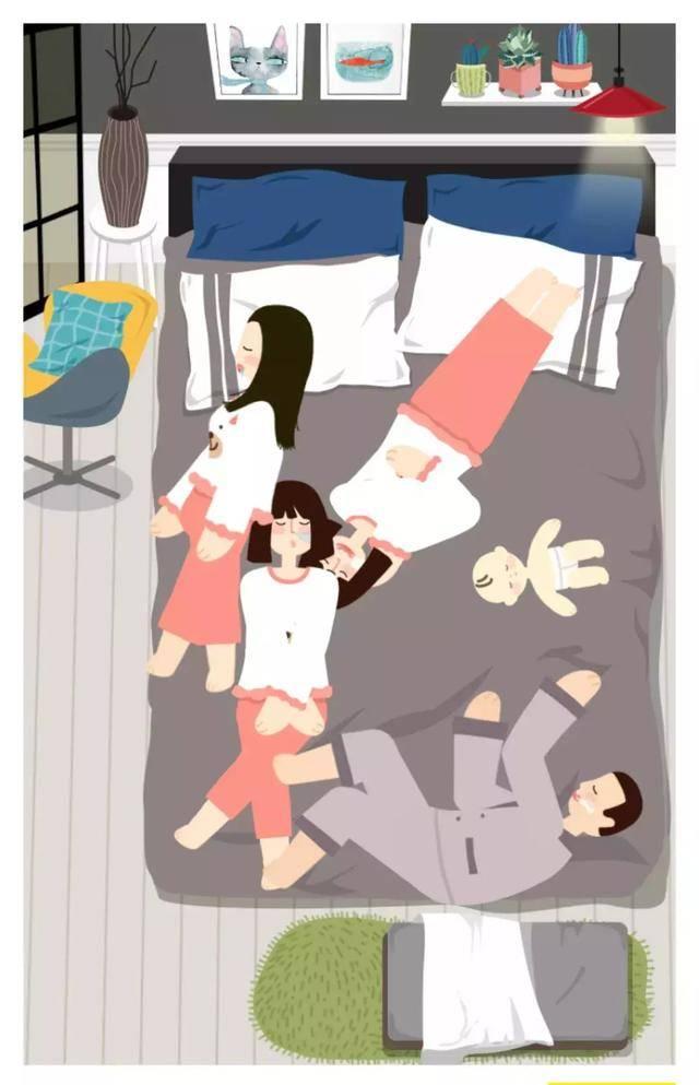 家庭生活的重要性的案例