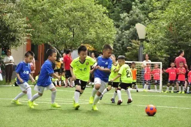 株洲市幼儿园要在城市各区建分园