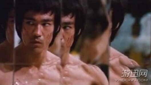 李小龙《龙争虎斗》将被重拍!或由《死侍2》导演执导图片