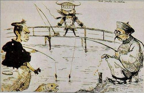 中国近代史上签订的第一个平等条约,对方你肯定想不到