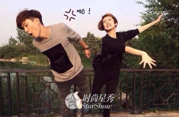 铉求婚视频_8月2日七夕情人节当天,李承铉在塞班岛向戚薇求婚,收到惊喜的7哥戴上