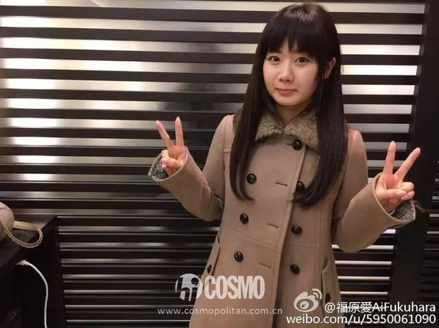 少女的第1次的图片_红人馆 | 福原爱和江宏杰太甜,宛如一部顶配少女漫!