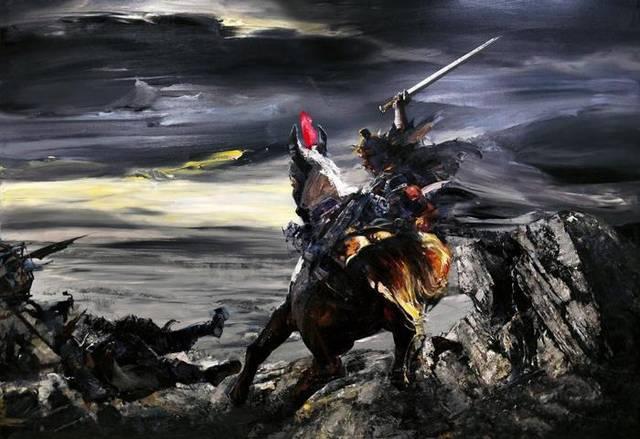 垓下之战的真相:也许并不是我们看到的那样