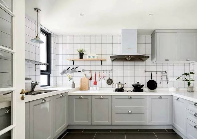 橱柜 厨房 家居 设计 装修 640_453