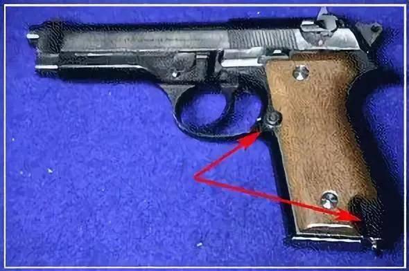人肉�y���c!LH9k�9�m9�b_套筒断裂打掉士兵门牙,美军为什么选择m9这把烂枪?