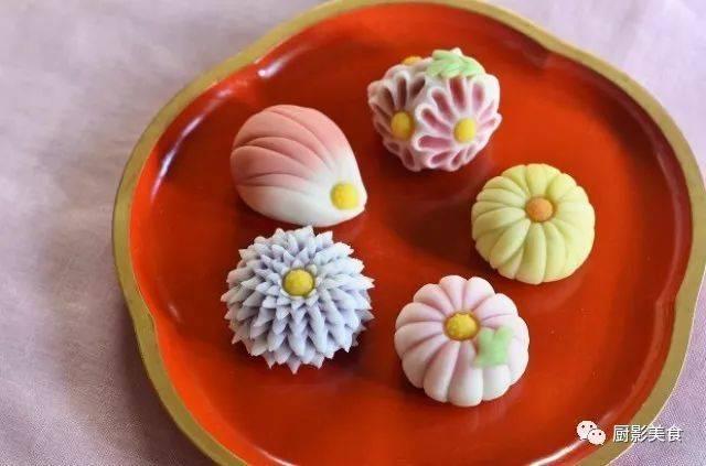 日式点心大赏-美食频道-手机搜狐