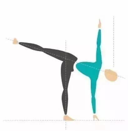 瑜伽解剖学 瑜伽干货尽在瑜伽解剖学,喜欢请关注 上方手臂,侧腰,腿到图片