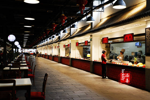 第一部分:天一角广场之旅印度旅行者2美食美食暖暖图片