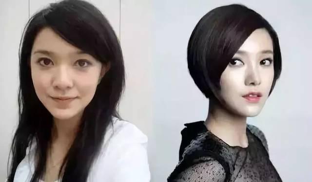 直男眼中长发女生和短发女生有啥区别?图片
