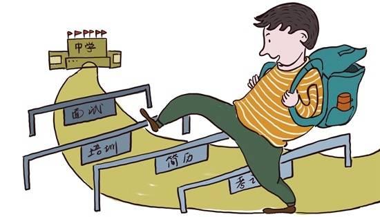 没钱补课又希望成绩好,就需要家长多费心,你准备好了吗?图片