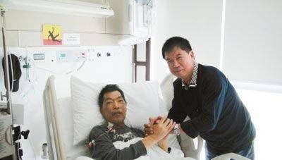 香港演员成奎安,去世之后两个儿子处境大不相同,原因令人无语