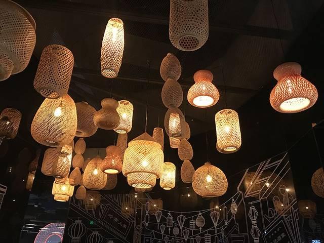 艺术手工制作灯笼