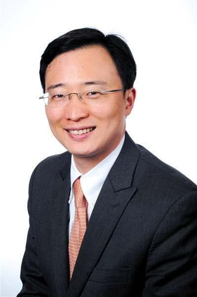 京东总裁_京东金融副总裁,首席经济学家沈建光.