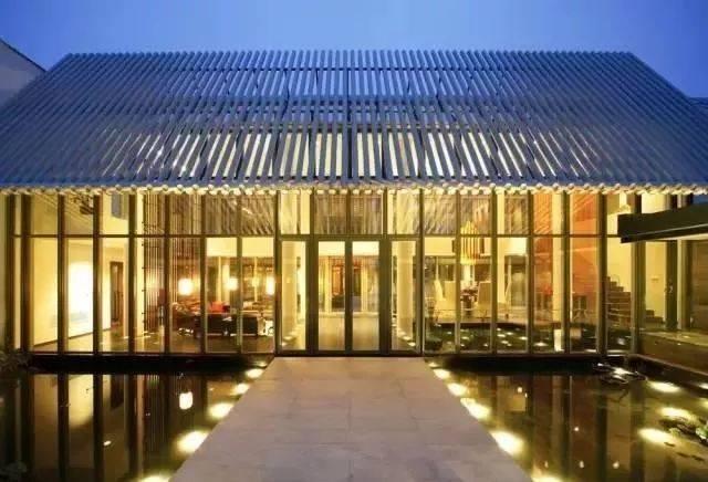 饭岛第一会所_揭秘:上海五大顶级别墅配套『会所』