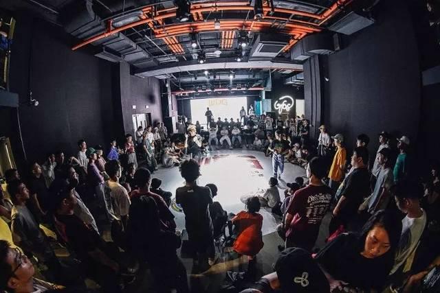 上海街舞大赛_2018第六届wdg中国(郑州)国际街舞大赛—上海赛区开赛