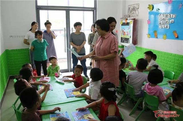 """博通幼儿园""""放飞中国梦,高歌新时代""""绘画比赛圆满完成"""